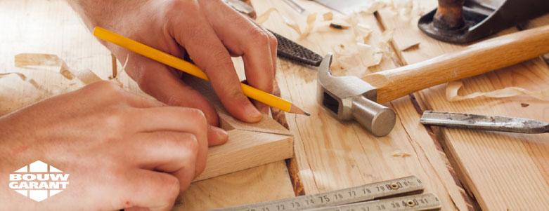 houtbewerking