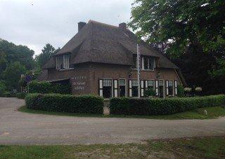 restaurant Hoog Soeren