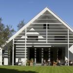 Passief huis Van Isendoornlaan (1)