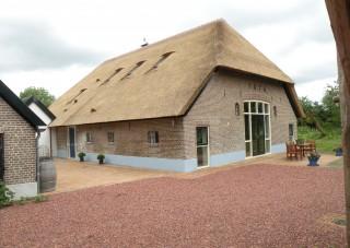 Woonboerderij Van Isendoornlaan